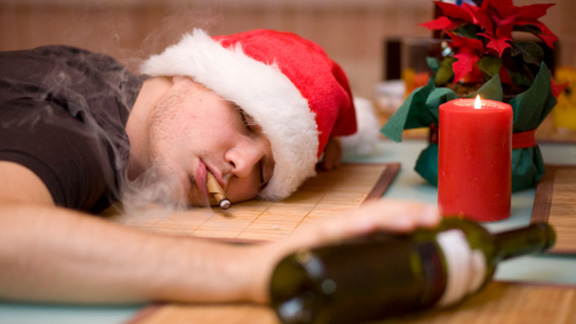 Tips for Surviving the Holidays
