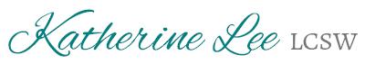 Katherine Lee, LCSW Logo